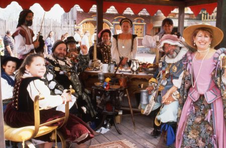AZ Renaissance Festival costumes