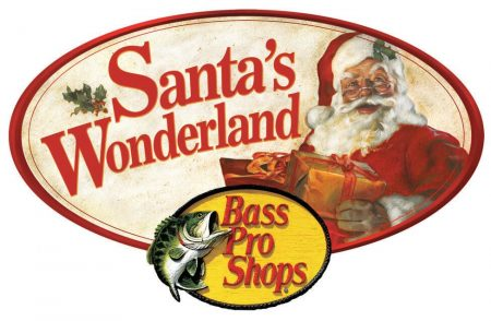 Bass Pro Shop Santa's Wonderland