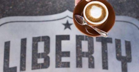 Liberty Market Coffee Crowdriff credit thrivecowork