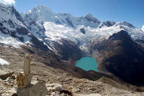 Lago Arhuaycocha