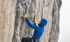 mixed climbing ouray ice park