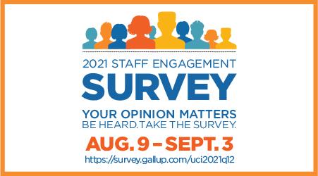 Staff Engagement Survey