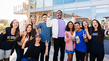 Inclusive Excellence Certificate Program recognizes students, staff, faculty and alumni