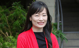 Joyce Yu-Chia Lee