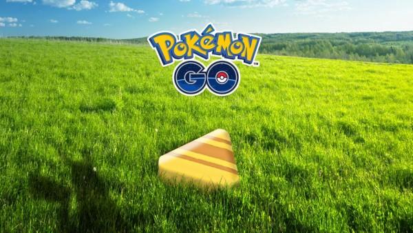 'Pokémon Go' Galarian Mr.Mime