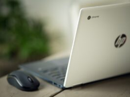 Google Chromebook Bug Can Track You; How to Turn Guest Mode Off