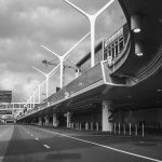LAX Amid the Outbreak by Mark