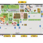 OC Fair & Event Center Property Map