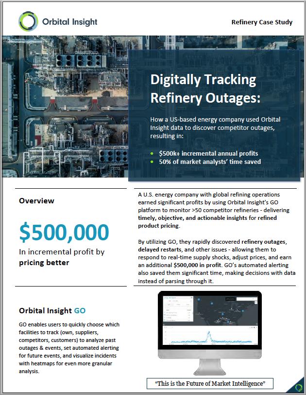 Refinery Case Study Thumbnail