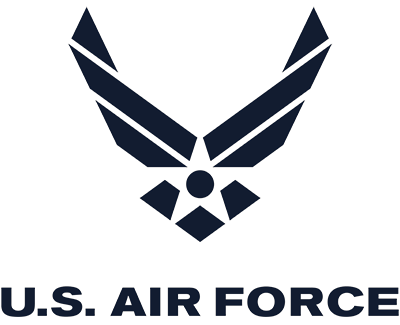 US Air Force logo 400px