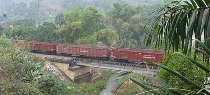BRI Railway