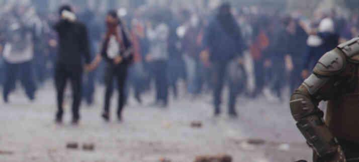 Promo background syrian
