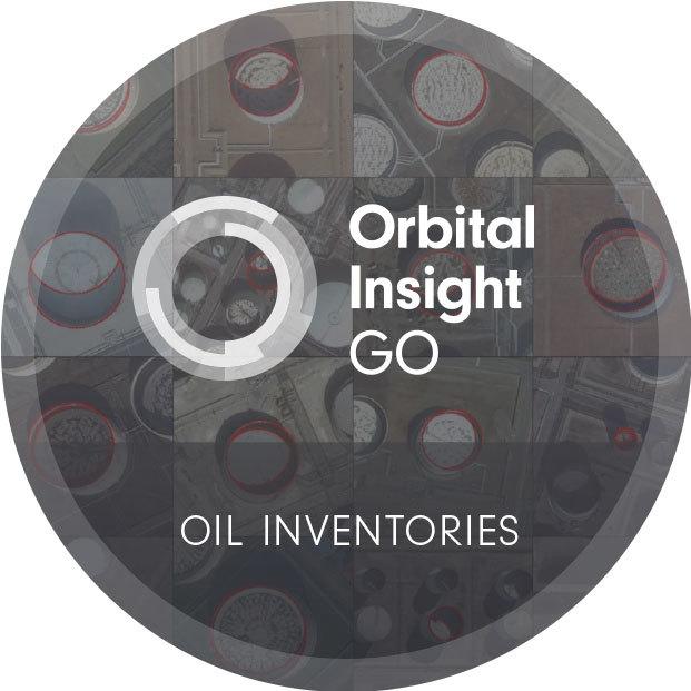 Benefits oil inventories