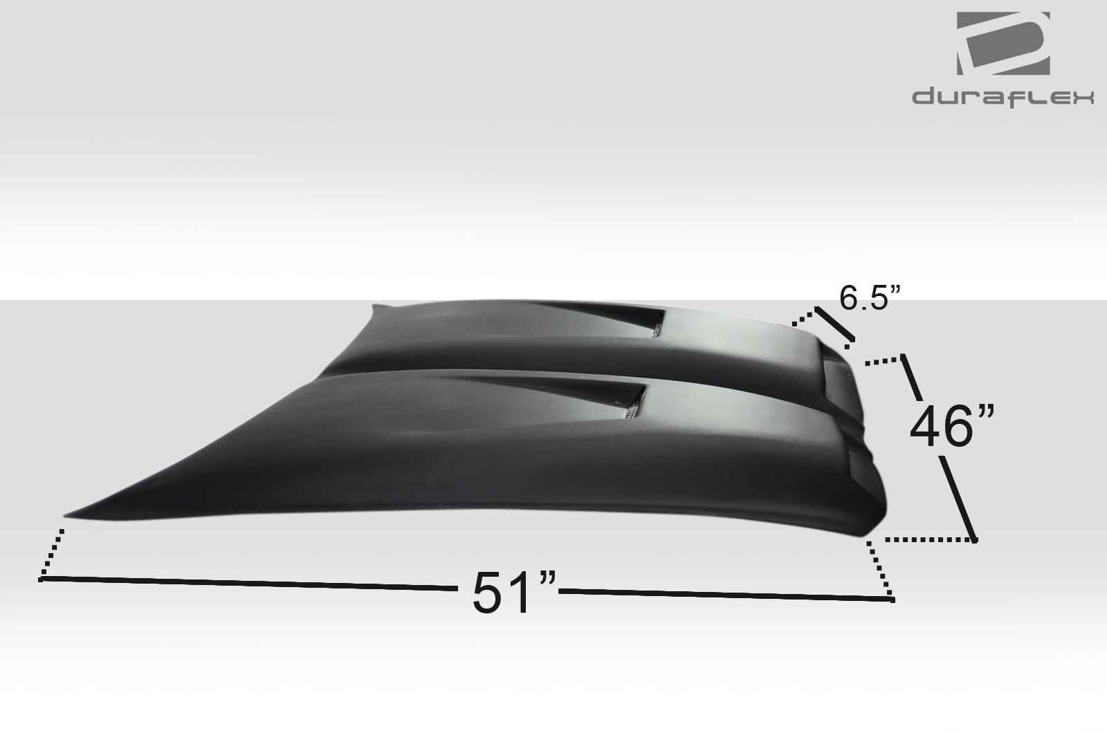1 Piece Compatible With//Replacement For Duraflex ED-LPF-946 \Universal Scoop Compatible With//Replacement For