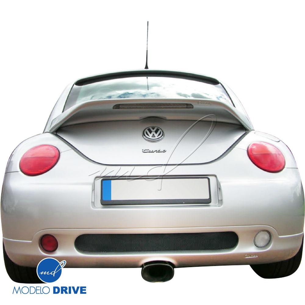LOWER SPOILER VW1094111 FOR 01-05 VOLKSWAGEN NEW BEETLE HATCHBACK//CONVERTIBLE