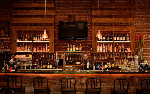 edwin mills, edwin mills by equator, old pasadena, alley, gastropub, bar, restaurant, cafe, tavern, new american, craft cocktails, live jazz, jazz night, cool paces in pasadena, cool bars in pasadena