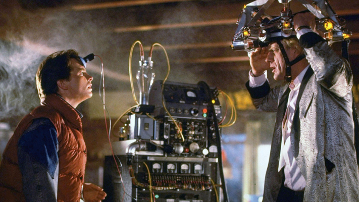Things to do in Los Angeles, Pasadena, Back to the Future, Eat See Hear, movie times