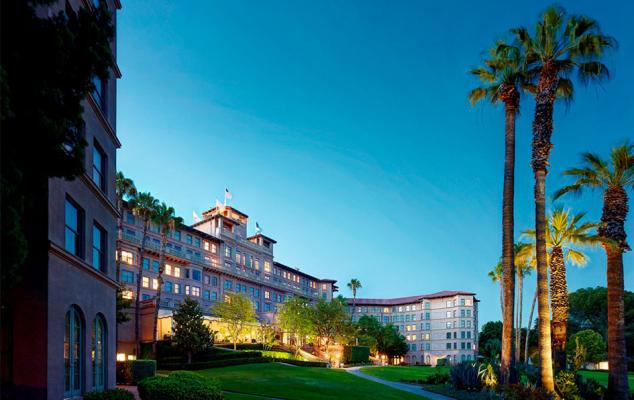 California Dreamin at The Langham, family Friendly, BBQ, Pasadena Ronald McDonald House, visit Pasadena, summer,