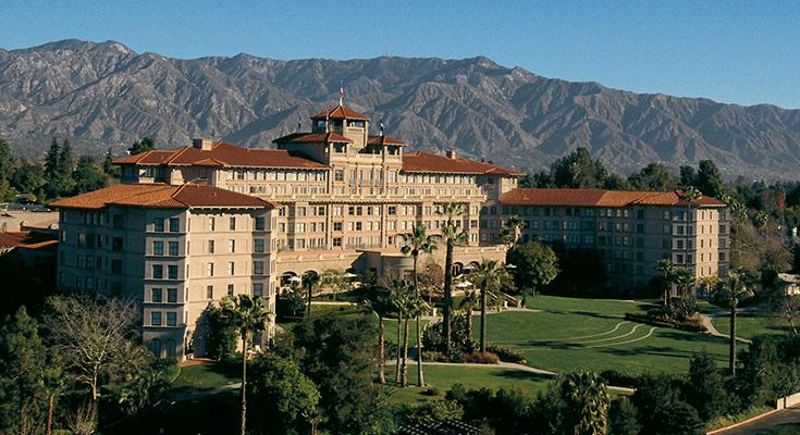 Langham, Huntington, Pasadena, Hotel, Luxury, Los Angeles, Accommodations, Stay, Sleep, Guestroom, California, Culture