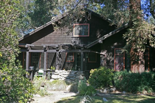 Bungalow Heaven Home Tour, Pasadena