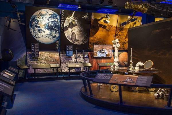 NASA Jet Propulsion Laboratory