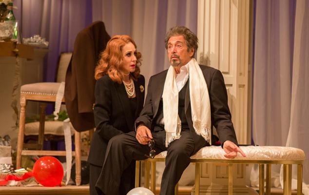 Pasadena Playhouse, God Looked Away