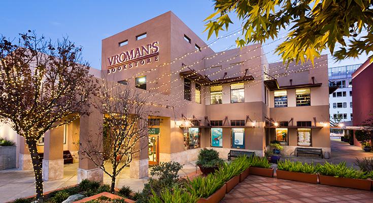 Vroman's, Bookstore, Pasadena