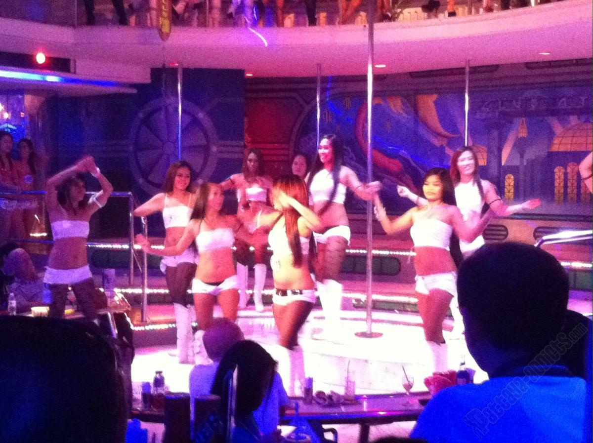 Filipina Bar Girl Photos 2014 - Page 2 - Philippines - Pattaya Addicts Forum-5410