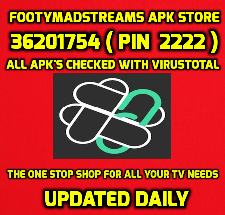 Footymadstreams TV SERVICE - Page 15 - Items for sale or