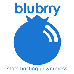 Blubrry Icon