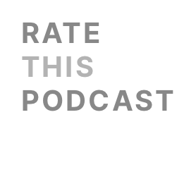 Rate This Podcast Icon
