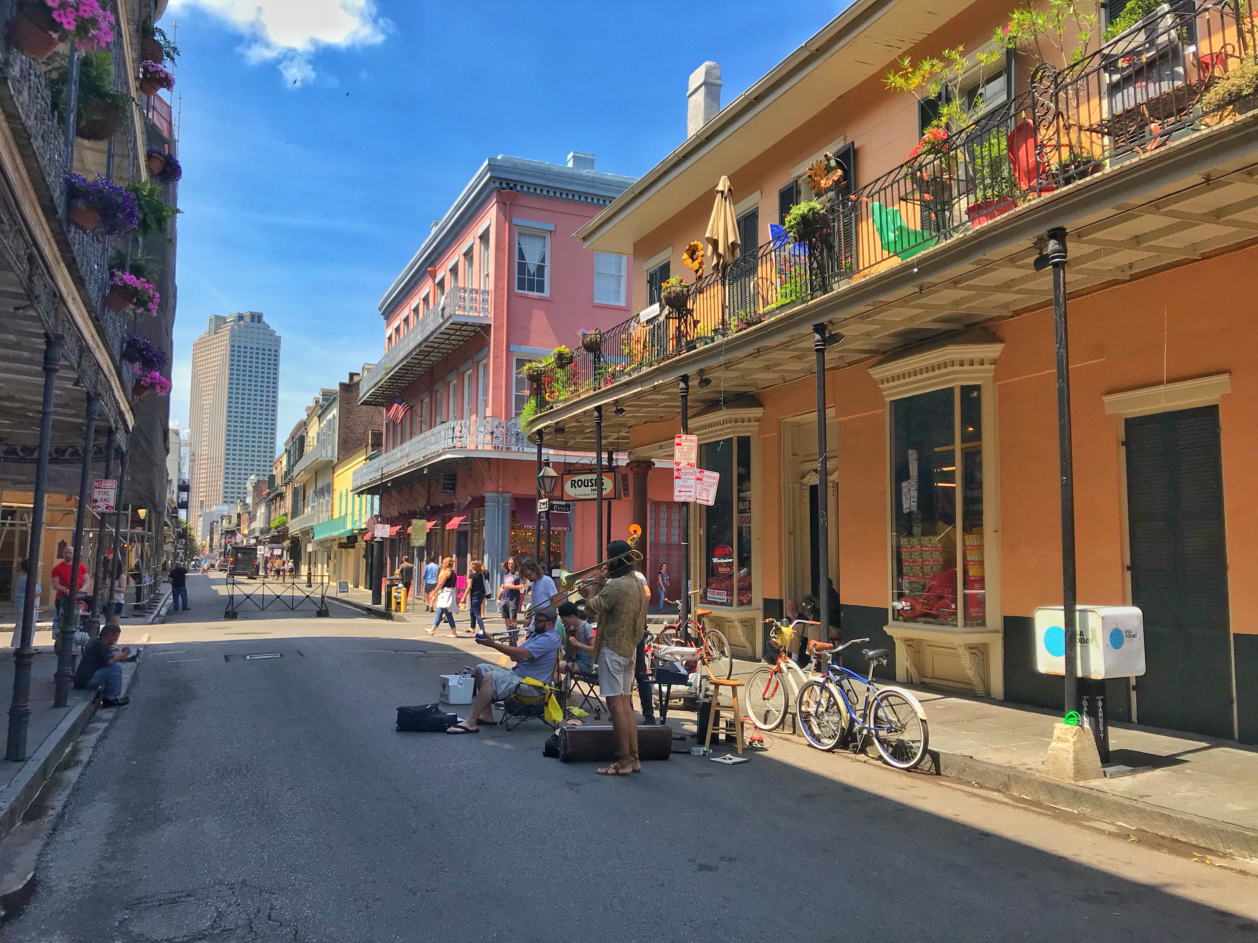 New Orleans, LA Photo