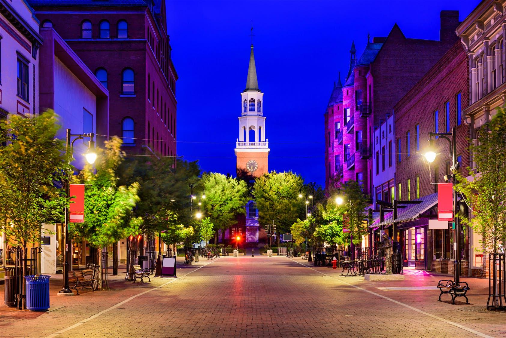 Vermont Photo