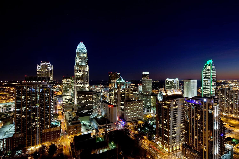 Charlotte Photo