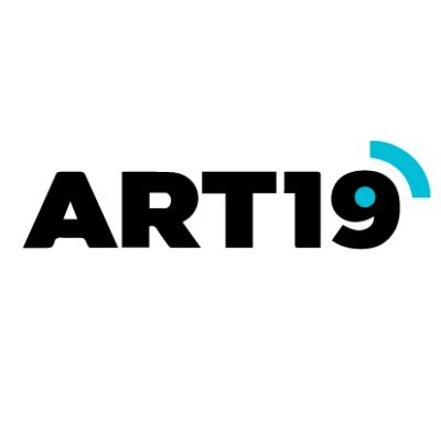 Art 19 Icon