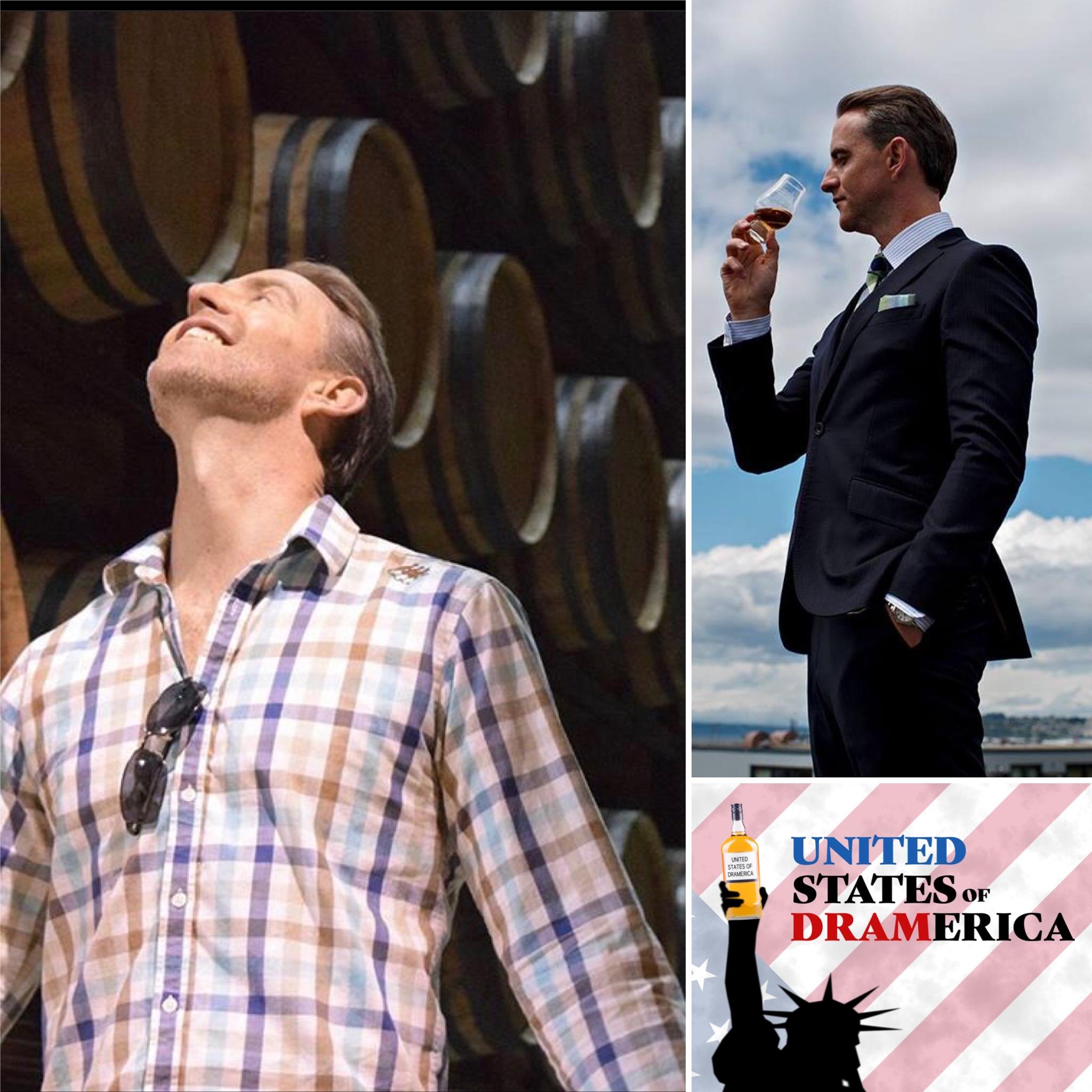 Episode 42 - David Laird, luxury whisky specialist