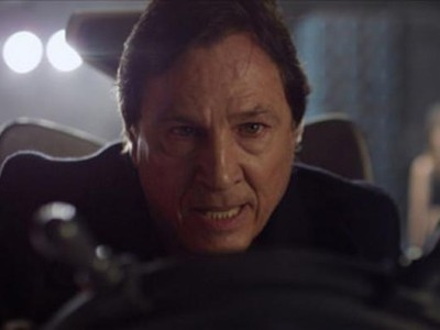 Richard Hatch 2014 Interview:  Loadout Going In Hot