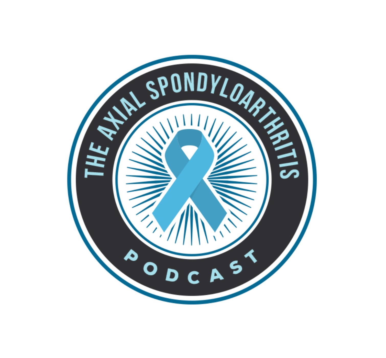 The Axial Spondyloarthritis Podcast Newsletter Signup