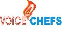 Voice4Chefs Logo