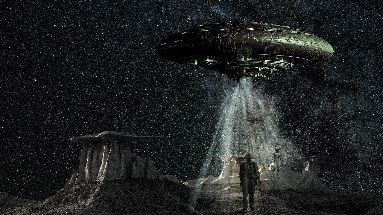 Channeling Extraterrestrials