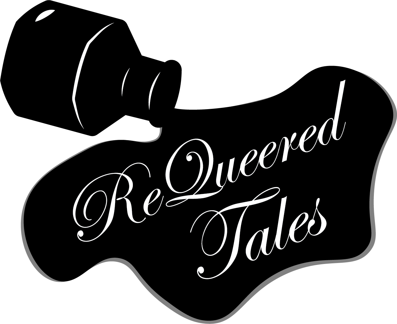 Rediscovering Queer Mysteries with Matt Lubbers-Moore from ReQueered Tales