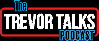 Trevor Talks Logo