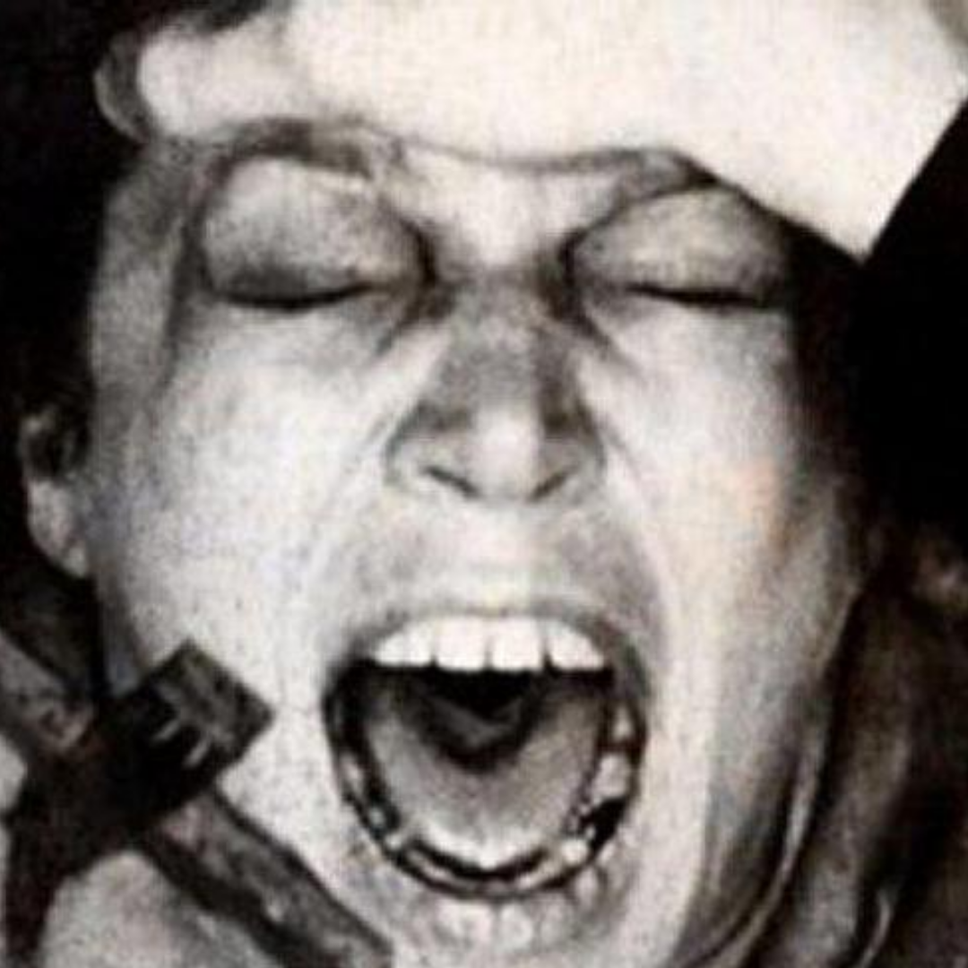 The Most Famous Possession You've Never Heard Of - The Exorcism Of Emma Schmidt
