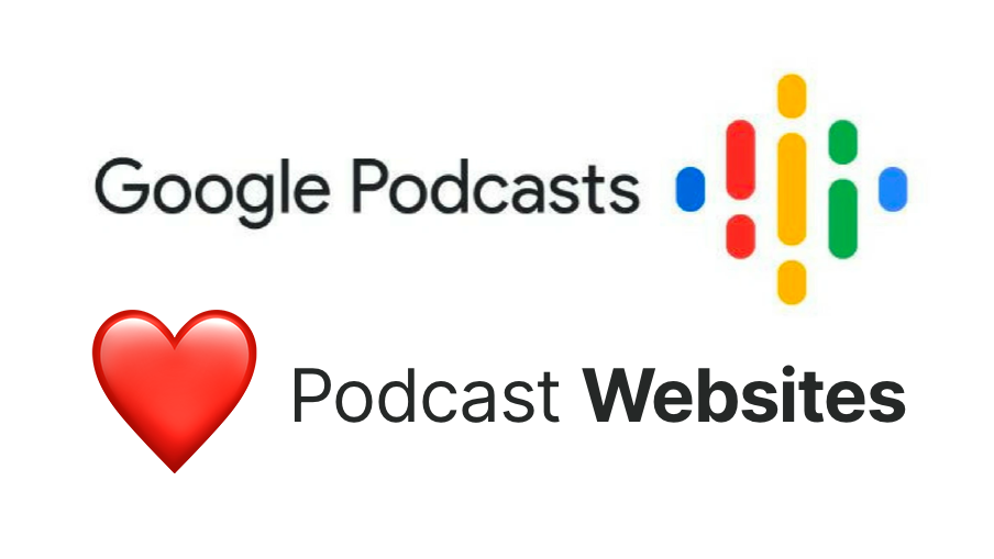 Google now requires all podcasts to have a website image
