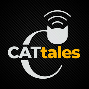 CATtales Logo