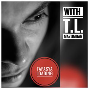 Tapasya Loading Newsletter Signup