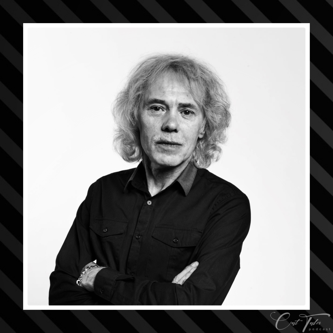 78: The one with Status Quo's Alan Lancaster