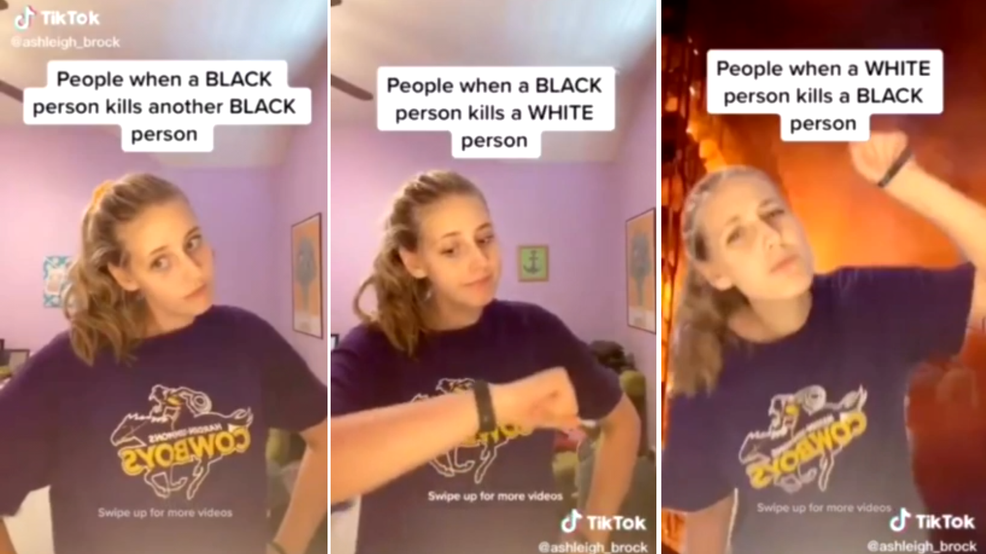 Hardin-Simmons student behind 'deeply disappointing' Tik Tok video no longer enrolled