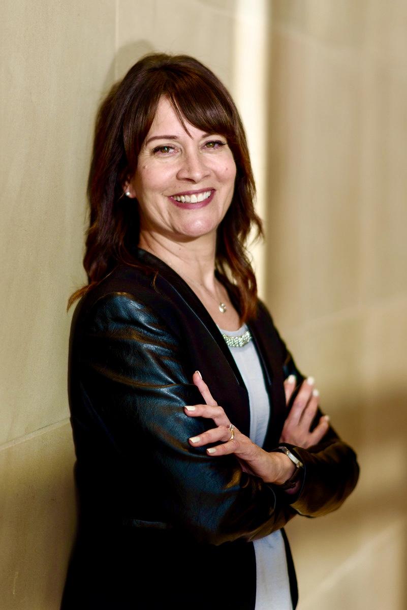 EA Influencer and Blogger Vanessa Nieman