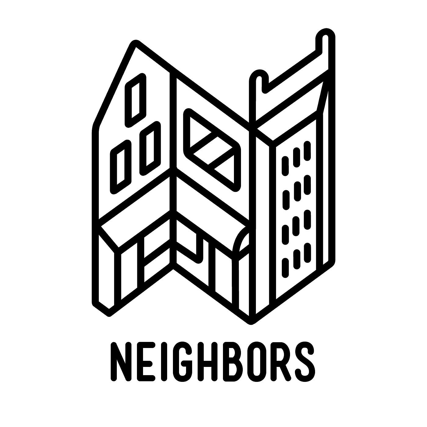 Neighbors Logo